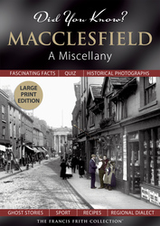 Book of Did You Know? Macclesfield