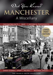 Cover image of Did You Know? Manchester