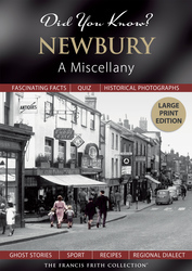 Cover image of Did You Know? Newbury