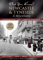 Cover image of Did You Know? Newcastle & Tyneside