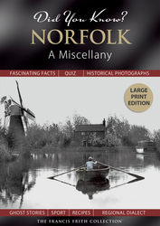 Book of Did You Know? Norfolk