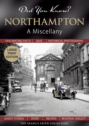 Cover image of Did You Know? Northampton