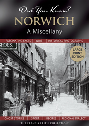 Cover image of Did You Know? Norwich