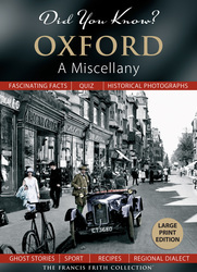 Cover image of Did You Know? Oxford