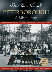 Cover image of Did You Know? Peterborough
