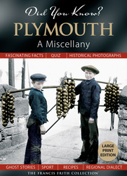 Cover image of Did You Know? Plymouth