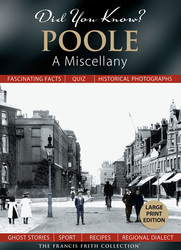 Cover image of Did You Know? Poole