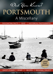 Cover image of Did You Know? Portsmouth