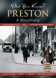Cover image of Did You Know? Preston