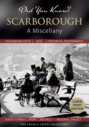 Book of Did You Know? Scarborough