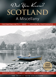 Cover image of Did You Know? Scotland