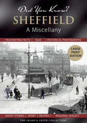 Cover image of Did You Know? Sheffield