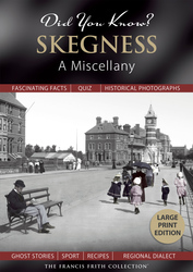 Book of Did You Know? Skegness