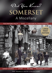 Book of Did You Know? Somerset