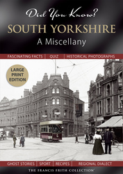 Cover image of Did You Know? South Yorkshire