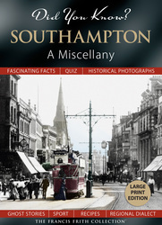 Cover image of Did You Know? Southampton