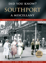 Cover image of Did You Know? Southport - A Miscellany