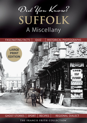 Cover image of Did You Know? Suffolk