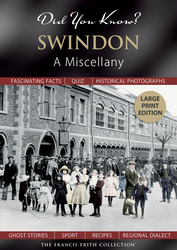 Cover image of Did You Know? Swindon