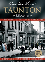 Cover image of Did You Know? Taunton