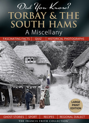 Book of Did You Know? Torbay and The South Hams (south Devon)