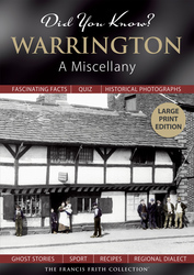 Cover image of Did You Know? Warrington