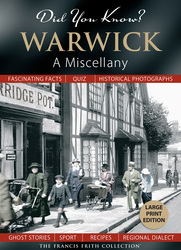 Cover image of Did You Know? Warwick