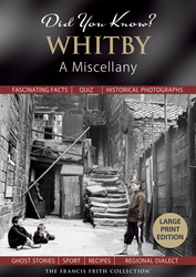 Cover image of Did You Know? Whitby