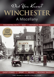 Cover image of Did You Know? Winchester