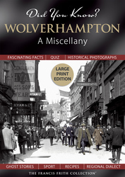 Book of Did You Know? Wolverhampton