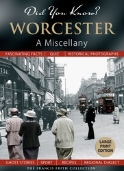 Cover image of Did You Know? Worcester