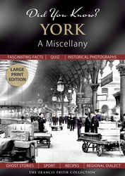 Cover image of Did you Know? York