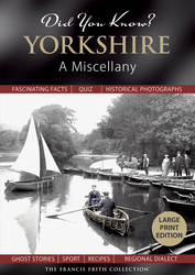 Book of Did You Know? Yorkshire