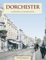 Cover image of Dorchester - A History and Celebration