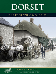 Cover image of Dorset Photographic Memories