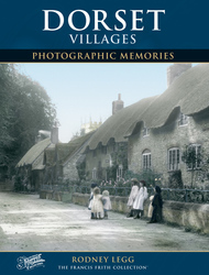 Cover image of Dorset Villages Photographic Memories