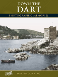 Cover image of Down the Dart Photographic Memories