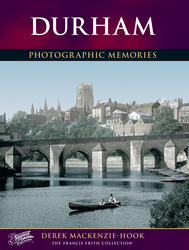 Cover image of Durham Photographic Memories
