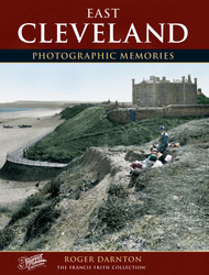 Cover image of East Cleveland Photographic Memories