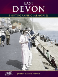 Cover image of East Devon Photographic Memories