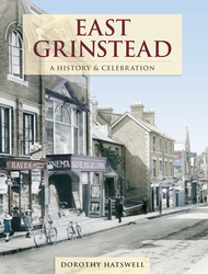 Cover image of East Grinstead - A History and Celebration