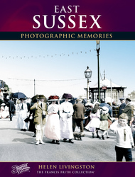 Cover image of East Sussex Photographic Memories