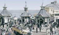 Eastbourne - A History and Celebration