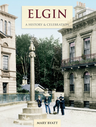 Cover image of Elgin - A History and Celebration
