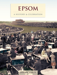 Cover image of Epsom - A History & Celebration
