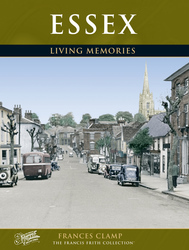 Cover image of Essex Living Memories