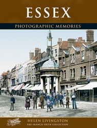 Cover image of Essex Photographic Memories