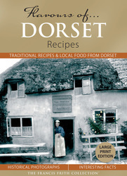 Cover image of Flavours of Dorset