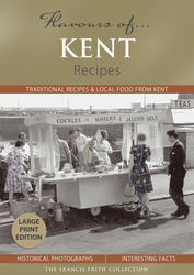 Cover image of Flavours of Kent