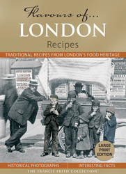 Cover image of Flavours of London